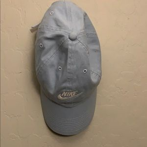 New  Nike baby blue hat